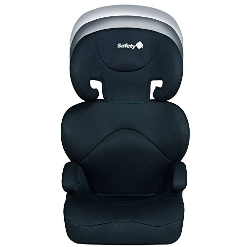 Safety 1st 85137650 – Roadsafe Kindersitz Gruppe 2/3, 15-36 kg, full black - 2