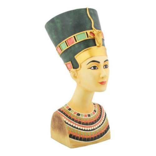 Med. Nefertiti - Collectible Figurine Statue Sculpture