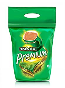 Tata Tea Premium Leaf (Maharashtra), 1kg