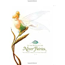 In the Realm of the Never Fairies: The Secret World of Pixie Hollow (Disney Fairies) by Monique Peterson (2006-09-01)