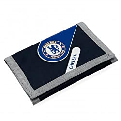 Chelsea F.C. Nylon Wallet SR