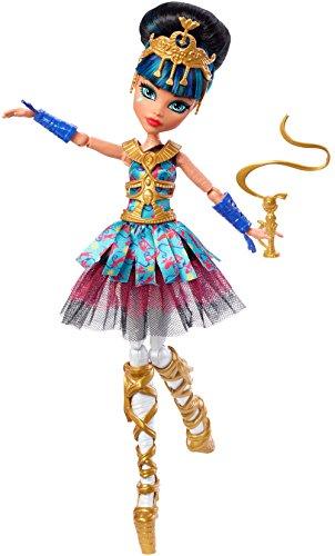 Monster High FKP62 Ballerina-Monsterfreundin ()