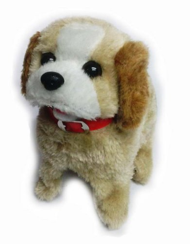 Fantastic Jumping Puppy Toy