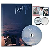 STRAY KIDS 3rd Mini Album - I am YOU [ YOU ver. ] CD + Photobook + 3 QR Photocards + FREE GIFT /...