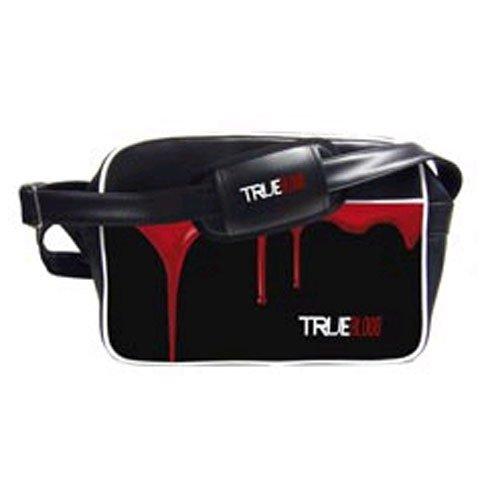Preisvergleich Produktbild True Blood Umhängetasche BLACK LOGO