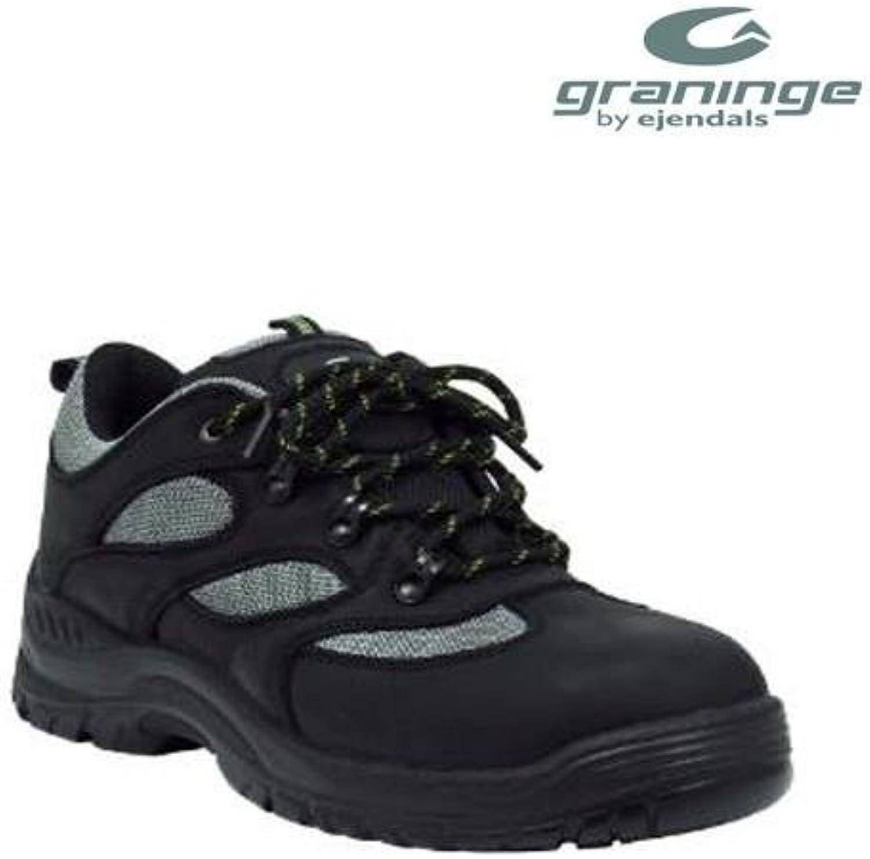 ejendals 7280 – 43 – Zapatos de Seguridad – Talla 43 DE