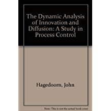 The Dynamic Analysis of Innovation and Diffusion: A Study in Process Control