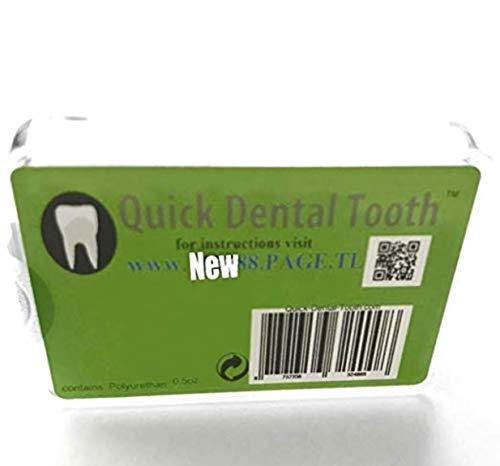 Provisorischer Zahnersatz