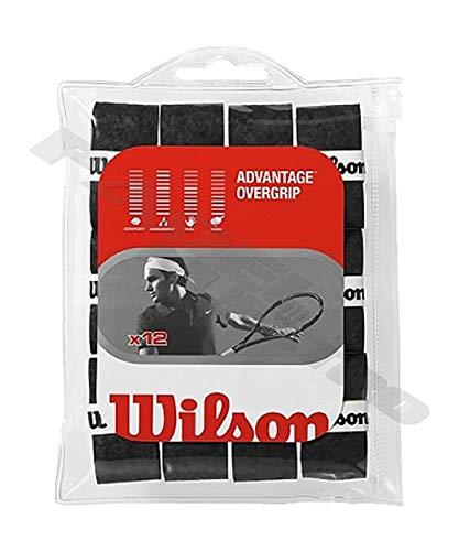 Wilson - ADVANTAGE - 501288 - Overgrip - Unisex - Taille: Unique