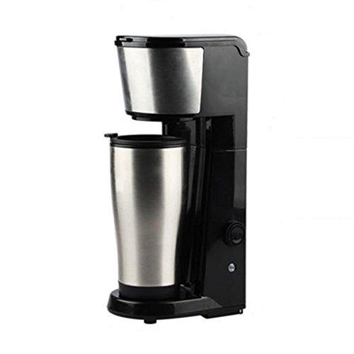 Eine Einzige Tasse Kaffeemaschine Kaffee-maschine (KA0FJQI Büro der Familie mit Einer einzigen Tasse Kaffee Maschinen Automatische einzige Tasse Kaffeemaschine)
