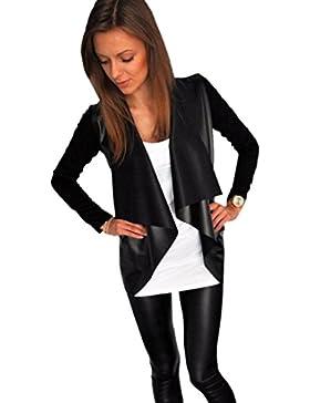 [Patrocinado]ropa de mujer otoño invierno abrigo chaqueta, RETUROM moda nuevo estilo slim mujer moda chaqueta parka chaqueta...