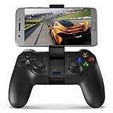 GameSir T1 Mando Inalámbrico de Bluetooth, Android Gamepad, USB PC Controlador...