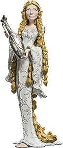 Weta Collectibles- Mini Epics Figura Coleccionable Galadriel, El Señor de los Anillos, Multicolor (Weta Workshop 865002616)