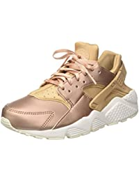 low priced 23497 1df30 Nike Air Huarache Run Prm Txt, Scarpe da Ginnastica Donna