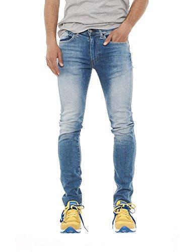 "Levi's® Herren Jeans ""519"" Skinny Fit THE TERROR"
