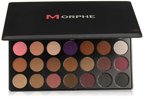 Morphe It's Bling Eye Shadow Palette - 35E by Morphe (Morphe 35-palette)