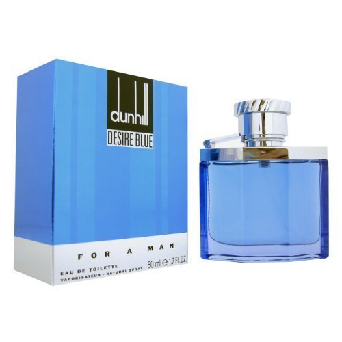 Dunhill Desire Blue Men 50ml EDT Spray