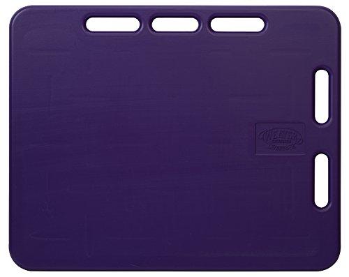 Weaver Leder Vieh 65-5207-pu Sortieren Panel, Violett -
