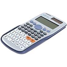 CASIO FX-991ES PLUS calcoaltrice scietifica - 417 funzioni,