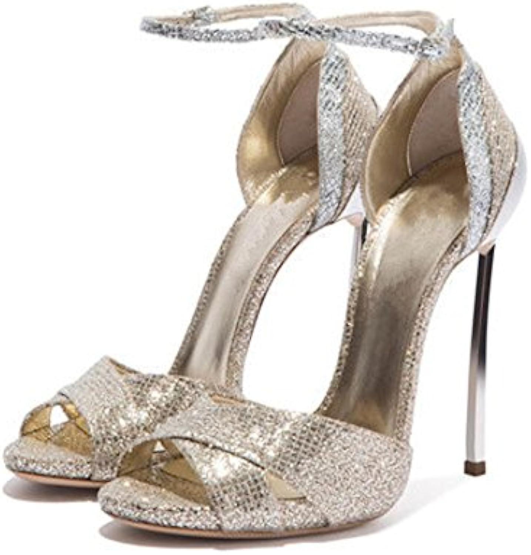 Le donne donne donne sono sandali, sexy di moda i sandali, sandali, bocca di pesce sandali,oroen,42 | Nuovo Arrivo  | Uomini/Donne Scarpa  83eb77