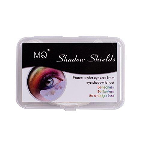 MQ - Protectores sombra maquillaje ojos perfecto 60