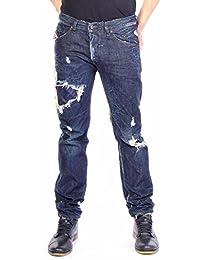 Suchergebnis auf Amazon.de für  Addicted Style - Jeanshosen   Herren ... 412fc0e75f