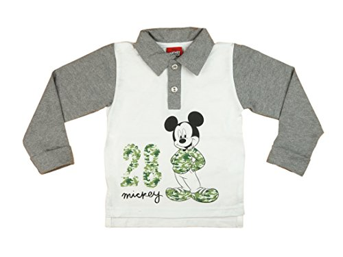 Disney Mickey Mouse Baby- / Jungen- POLO-SHIRT / -