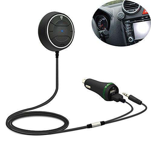 Kit Bluetooth per auto, adattatore per auto