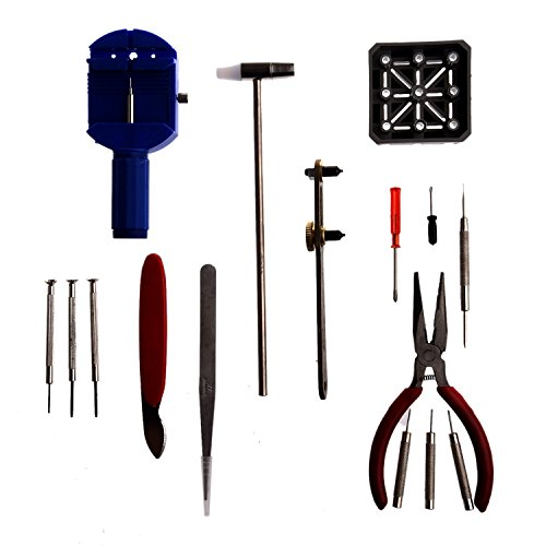 TOOGOO (R) 010173–Instrumente für Uhr