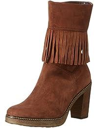 Gabor Damen Basic Cowboy Stiefel