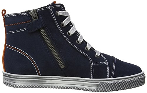 Richter 7741.421.7201 Jungen Schuhe Blau (Off White)
