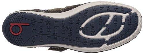 Bugatti - F24613, Sneaker Low Homme Brun (braun (taupe 182))