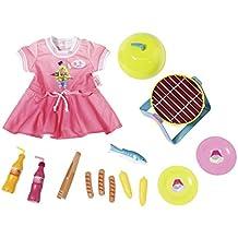 f28b2cc34 Suchergebnis auf Amazon.de für  baby born camping set mit zelt