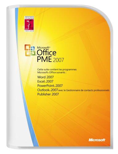 Preisvergleich Produktbild Office Small Business 2007
