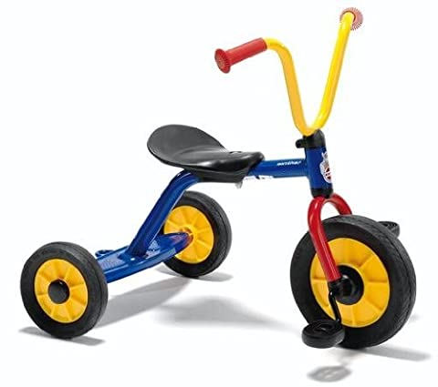 Winther Mini Viking Primary Tricycle