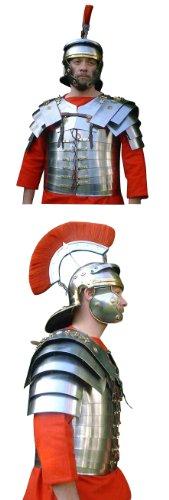 Römer-Rüstung,lorica segmentataTyp Corbridge,leicht - - Römischen Legionärs Rüstung Kostüm