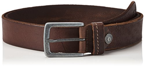 Camel active 9B10 Ceinture, Marron (Brown 20), 100 cm Homme