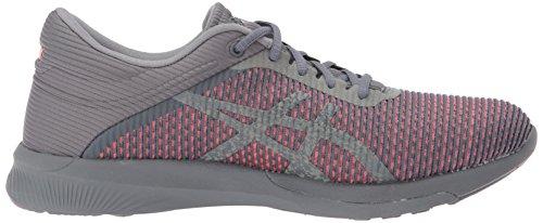 41WaMuVwKFL - ASICS Women's Fuzex Rush cm Running Shoe