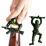 Gaddrt Multi Bottle Opener Man Flaschenöffner von One Hundred 80 Degrees Metal Flaschenöffner