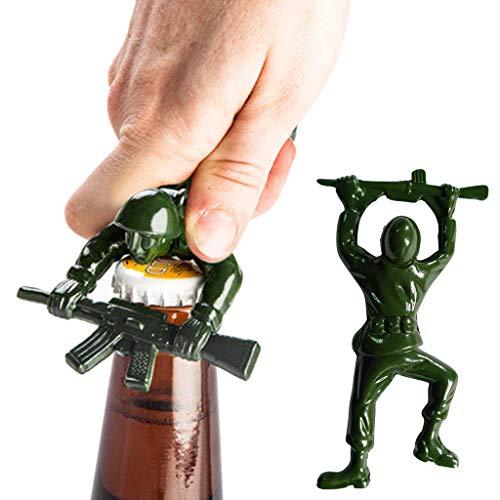 Gaddrt Multi Bottle Opener Man Flaschenöffner von One Hundred 80 Degrees Metal Flaschenöffner
