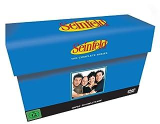 Seinfeld - Die komplette Serie (32 Discs) [Limited Edition]