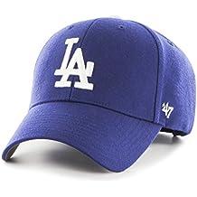 47 MLB Los Angeles Dodgers '47 Mvp - Gorra de béisbol unisex
