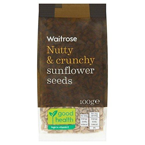 Waitrose Sunflower Seeds 100g