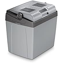 Dometic 9103501290 CoolFun SCT26 Thermo-Electric Cool Box, Grey, 12/24 V, 25 Litre