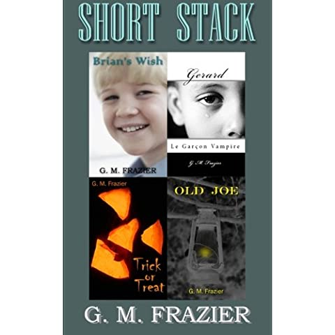 Short Stack: Story Collection