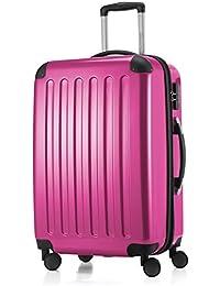 suchergebnis auf f r rosa koffer trolleys. Black Bedroom Furniture Sets. Home Design Ideas