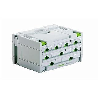 Festool SORTAINER SYS 3-SORT/9 00491985
