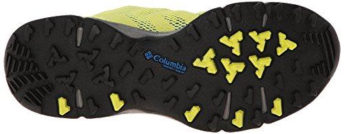 Columbia Ventastic, Chaussures Multisport Outdoor Homme Jaune - Amarillo