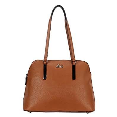 Lavie Tope Women's Handbag (Brown)