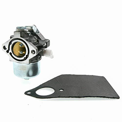 JRL Vergaserdichtungssatz für Briggs&Stratton 495784 Serien Motoren, verwenden